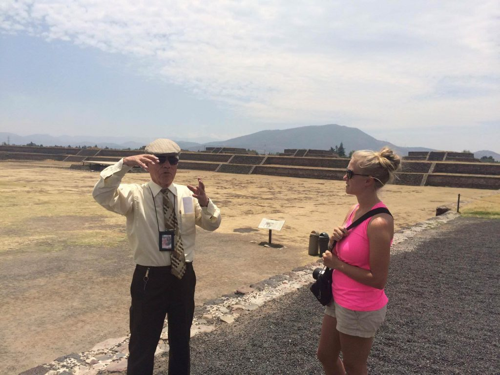 What to Do in Mexico City: Teotihuacan Pyramid Day Trip
