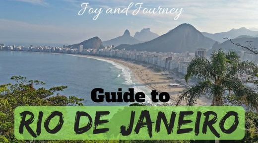 Guide to Rio de Janeiro