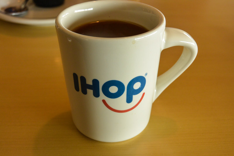 IHOP Coffee Mug- Puebla Mexico-1