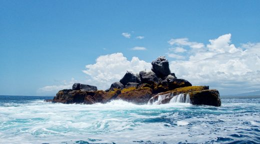 Travel Dream List Galapagos