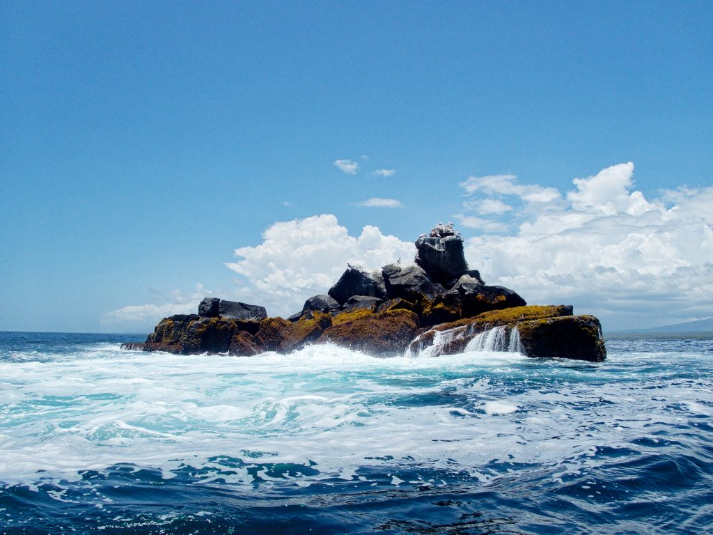 Travel Dream List Galapagos