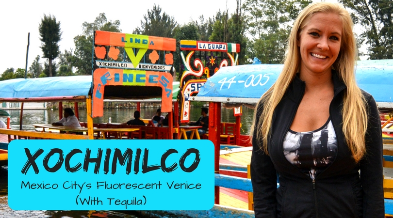 Xochimilco Guide: It Might Be Super Touristy, But I LOVE It!