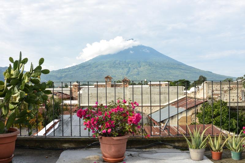 Casa Rustica Antigua Guatemala