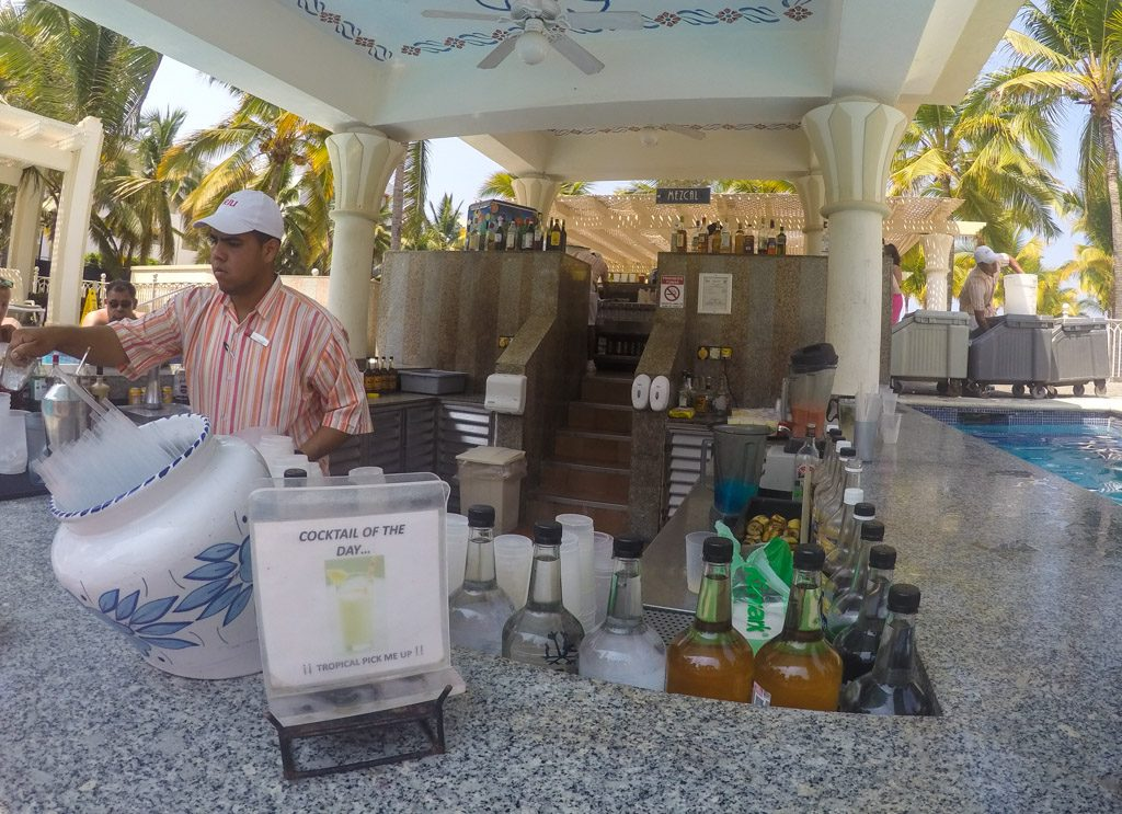 All Inclusive Resort Puerto Vallarta Mexico - Riu Vallarta