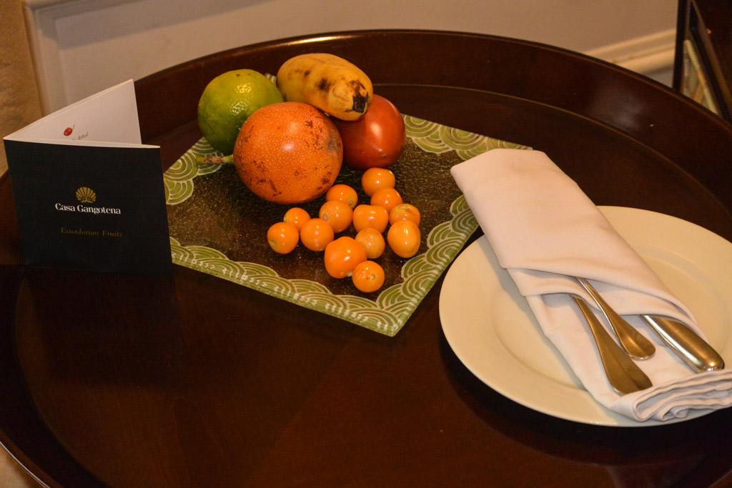 Relax Like Royalty at Casa Gangotena in Quito Ecuador