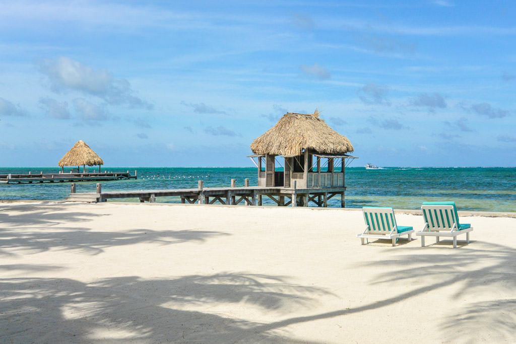 The PERFECT Belize Honeymoon