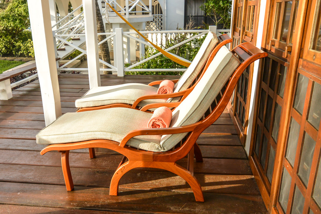 Belize Honeymoon at Victoria House San Pedro Ambergris Caye
