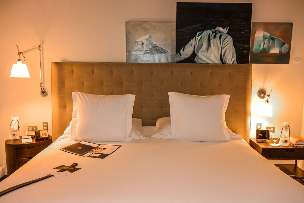 I Want to Be Hotel B in Barranco, Lima