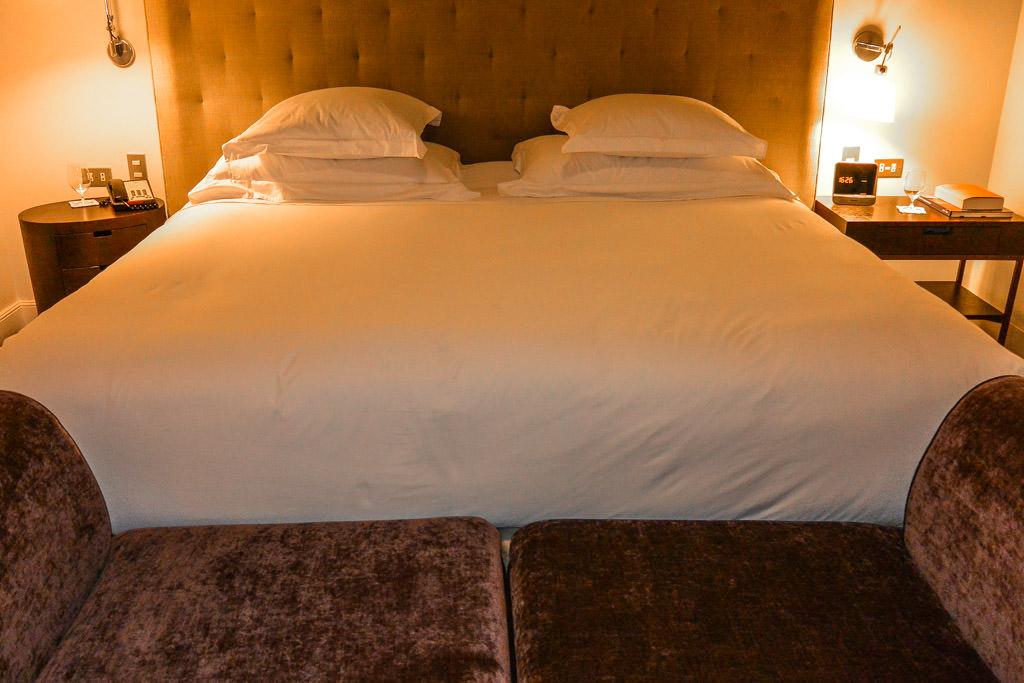 Hotel B, Barranco, Lima, Peru