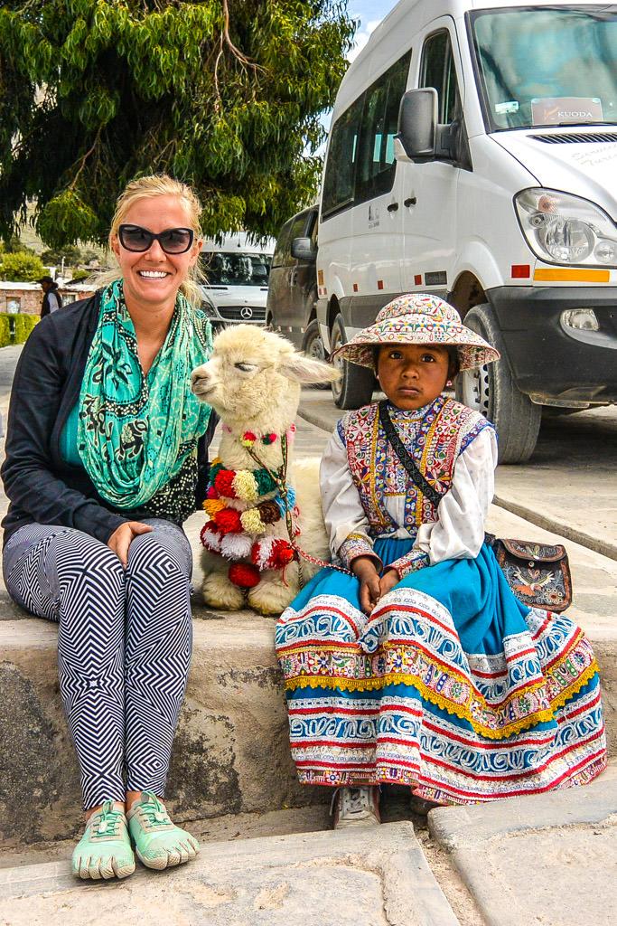 2 Day Colca Canyon Tour, Arequipa, Peru