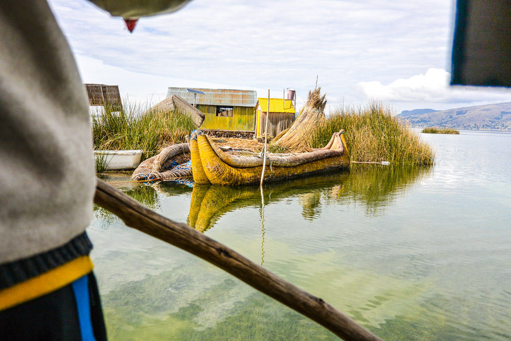Exploring Lake Titicaca and the Floating Islands Controversy