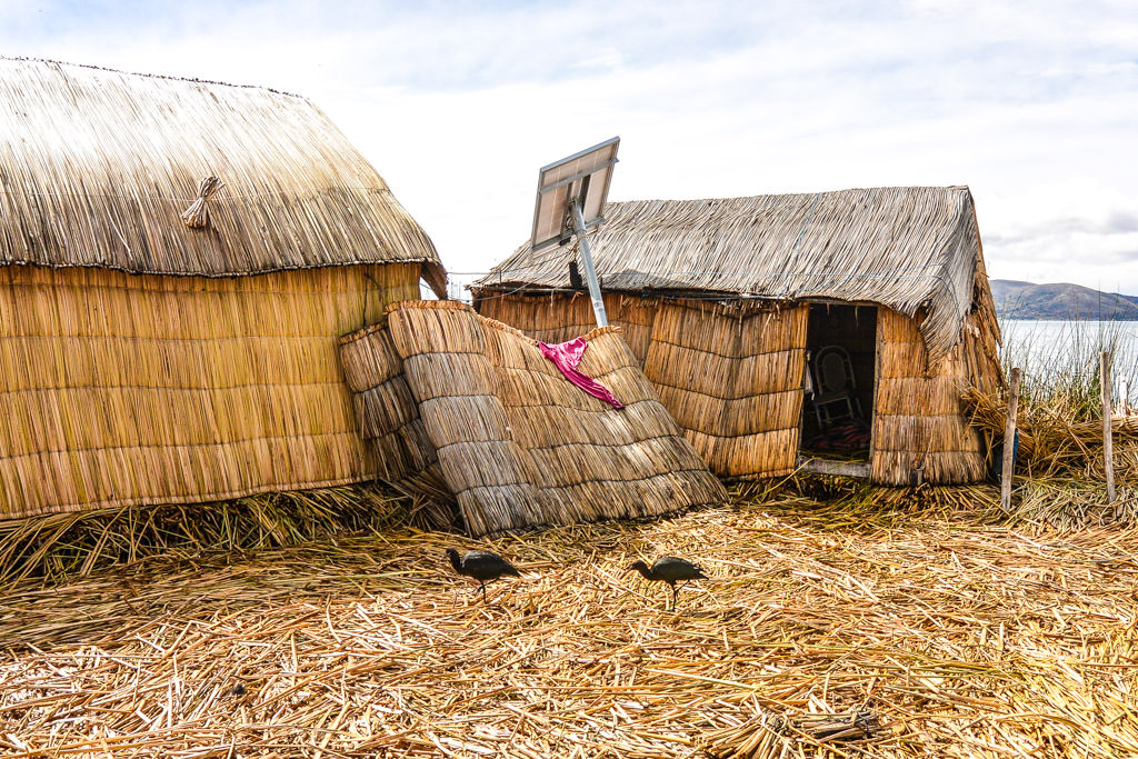Lake Titicaca Floating Islands: the Uros Islands Controversy