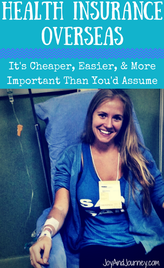 Travel and Expat Health Insurance