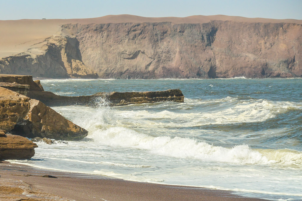 Perfect Peru Hop Itinerary: Paracas