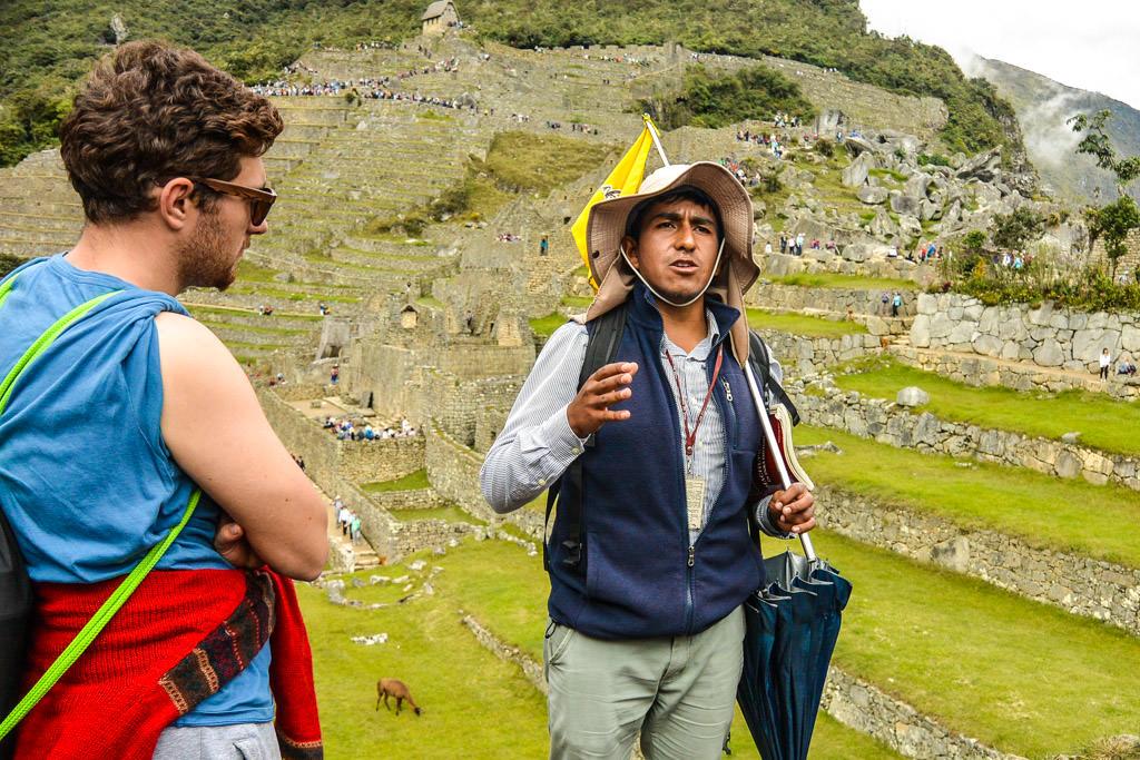 Machu Picchu Misadventure: How Not to do a One Day Trip to Machu Picchu