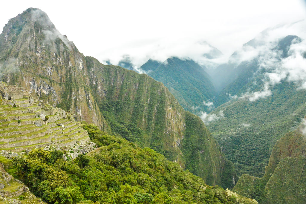 Machu Picchu Misadventure: How Not to do a One Day Trip to Machu Picchu