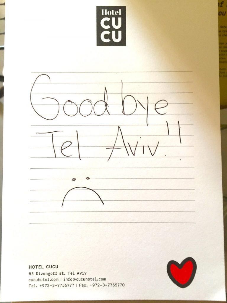Cucu Hotel Tel Aviv: Convenience, Comfort, and Cheer in Israel's Capital