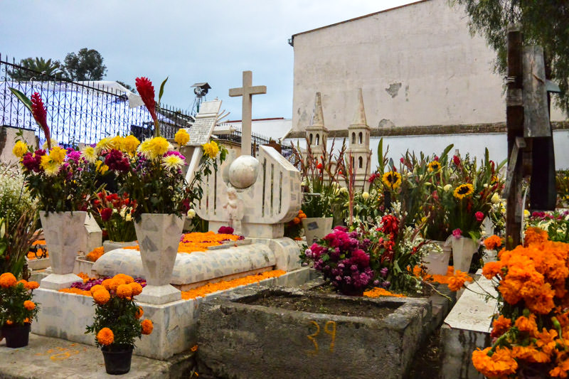 Everything You Need to Know About Experiencing Day of the Dead in Mixquic
