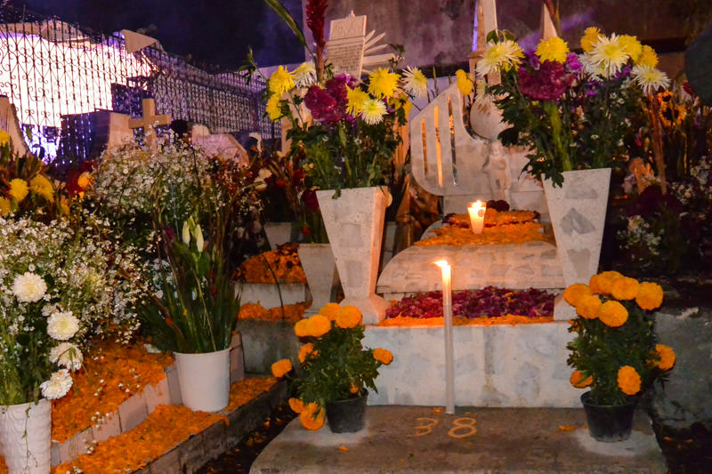 6 Reasons Mixquic is the Best Place to Experience Day of the Dead in Mexico