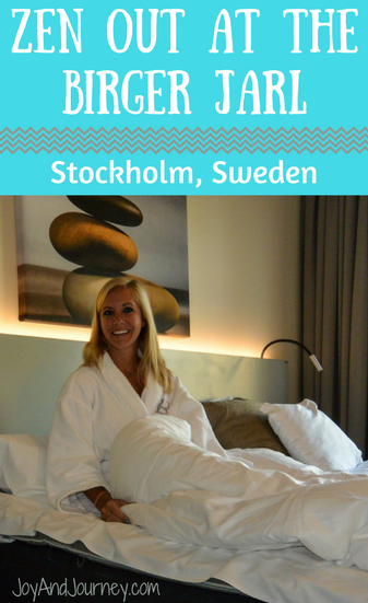 Hotel Birger Jarl Stockholm Sweden