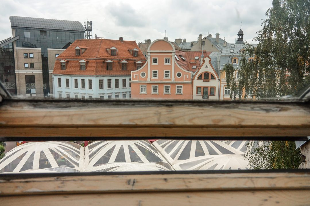 Hosteling in the Heart of Riga: Doma Hostel