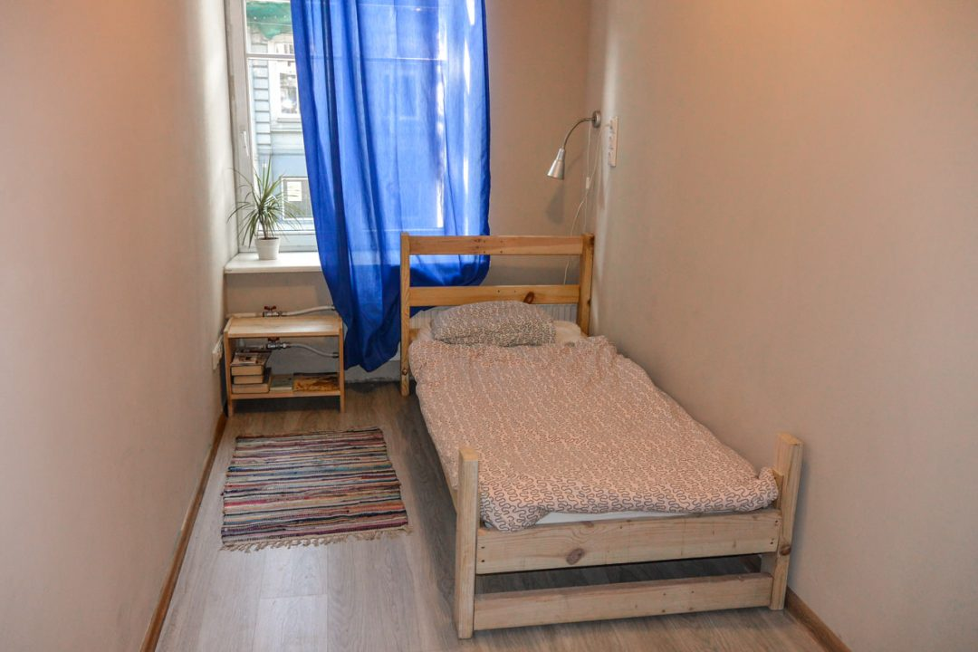 Stay at Oras Hostel in Vilnius, Lithuania
