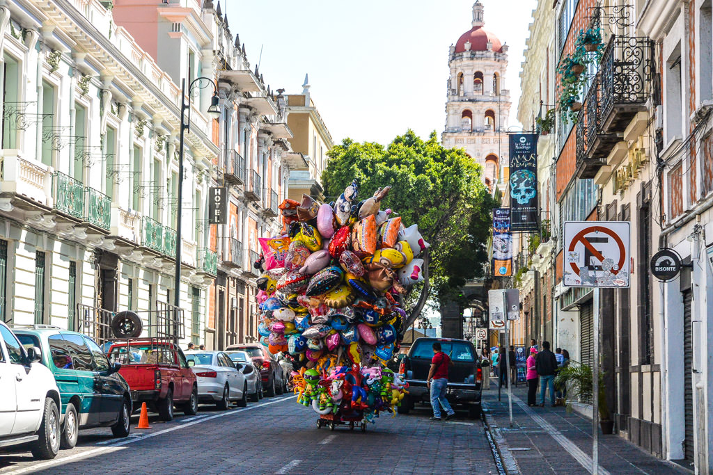 Top 12 Things to Do in Puebla