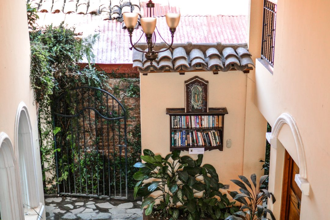 Where to Stay in Granada, Nicaragua