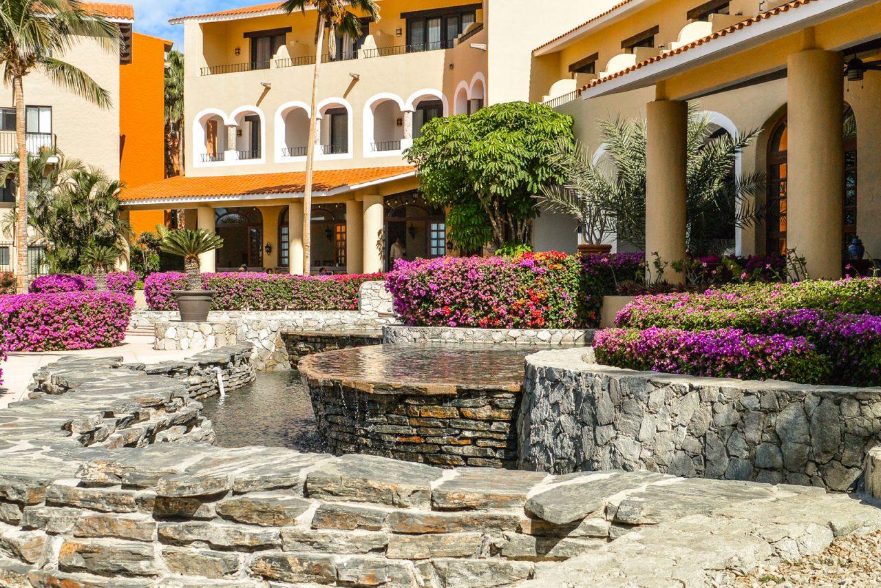 Casa del Mar, Cabo, Mexico