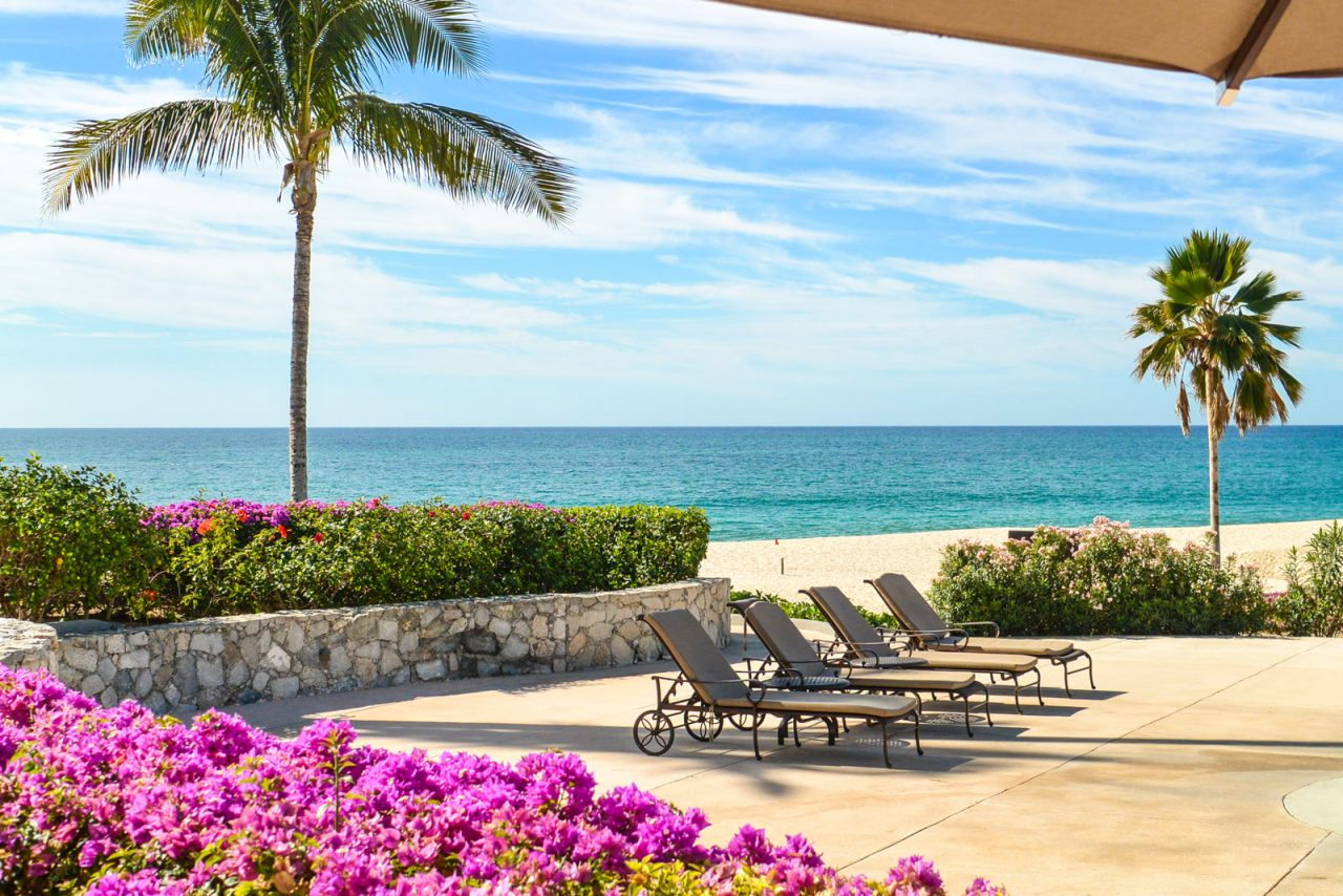 Beyond Spring Break: Cabo Escape at Casa del Mar