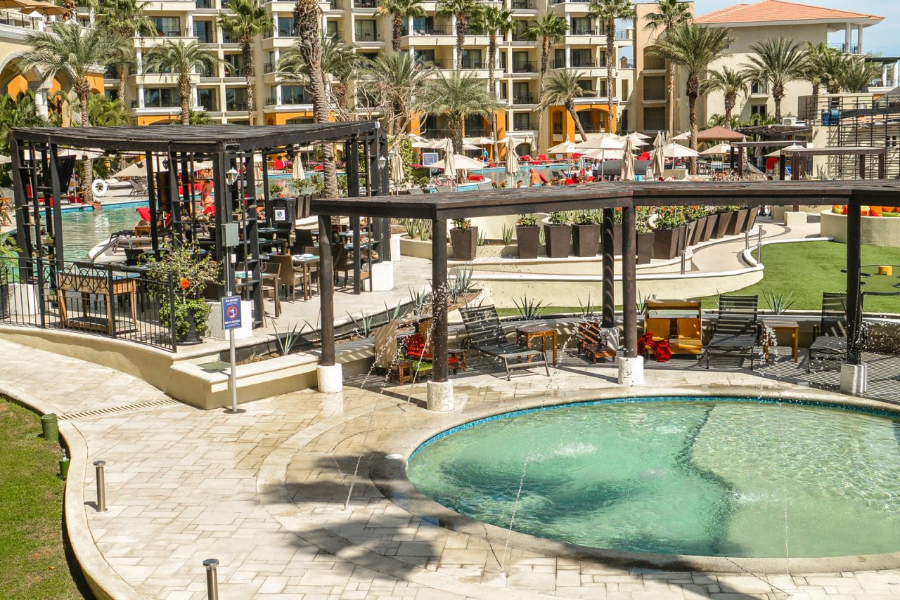 Relax at a Resort AND Support Sustainability: Casa Dorada in Cabo San Lucas