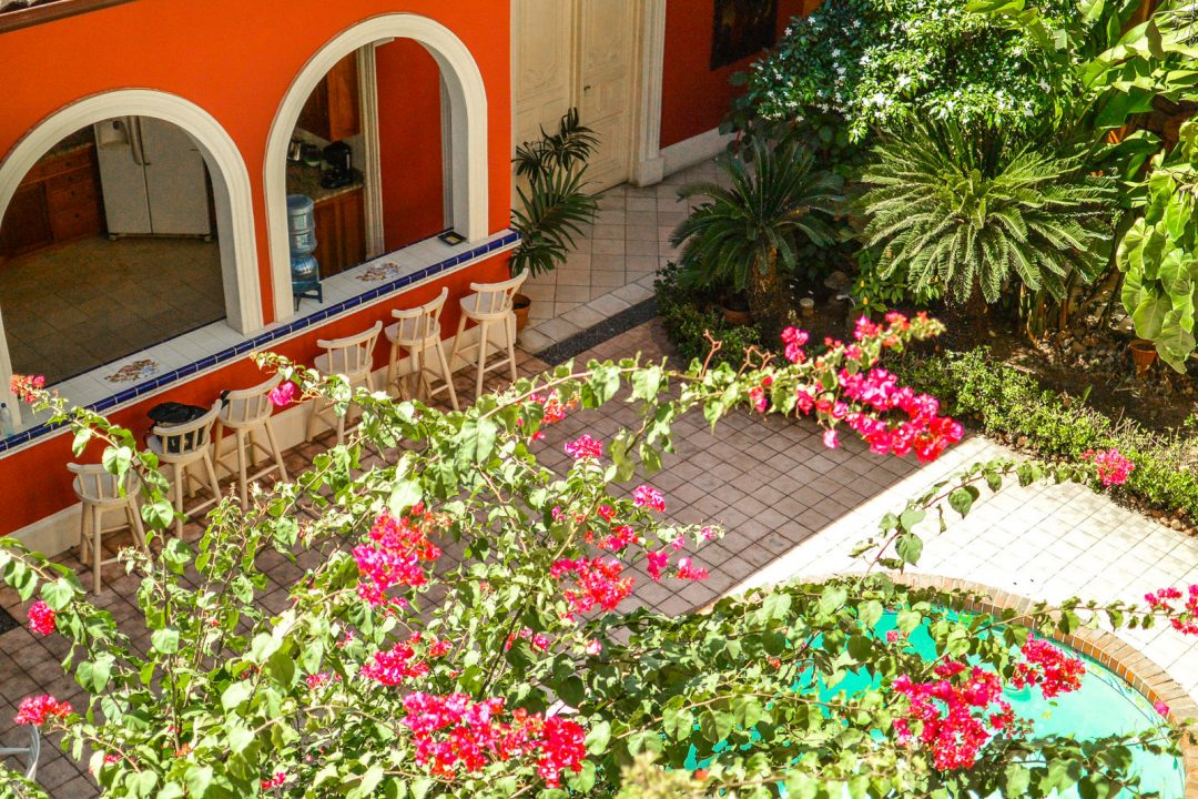 Take the Colonial Homes Tour in Granada, Nicaragua