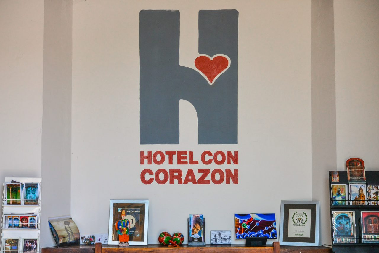 Stay for a Cause: Nonprofit Hotels with a Heart