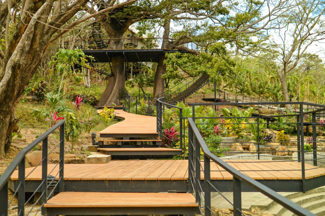 A Mindful Getaway in San Juan del Sur, Nicaragua: TreeCasa Resort