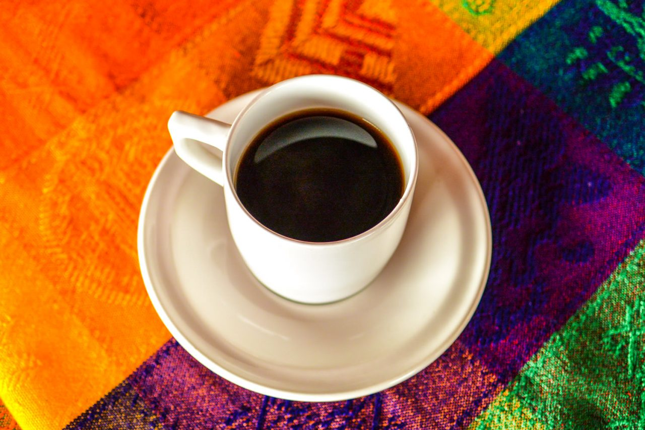 Chiapas Coffee