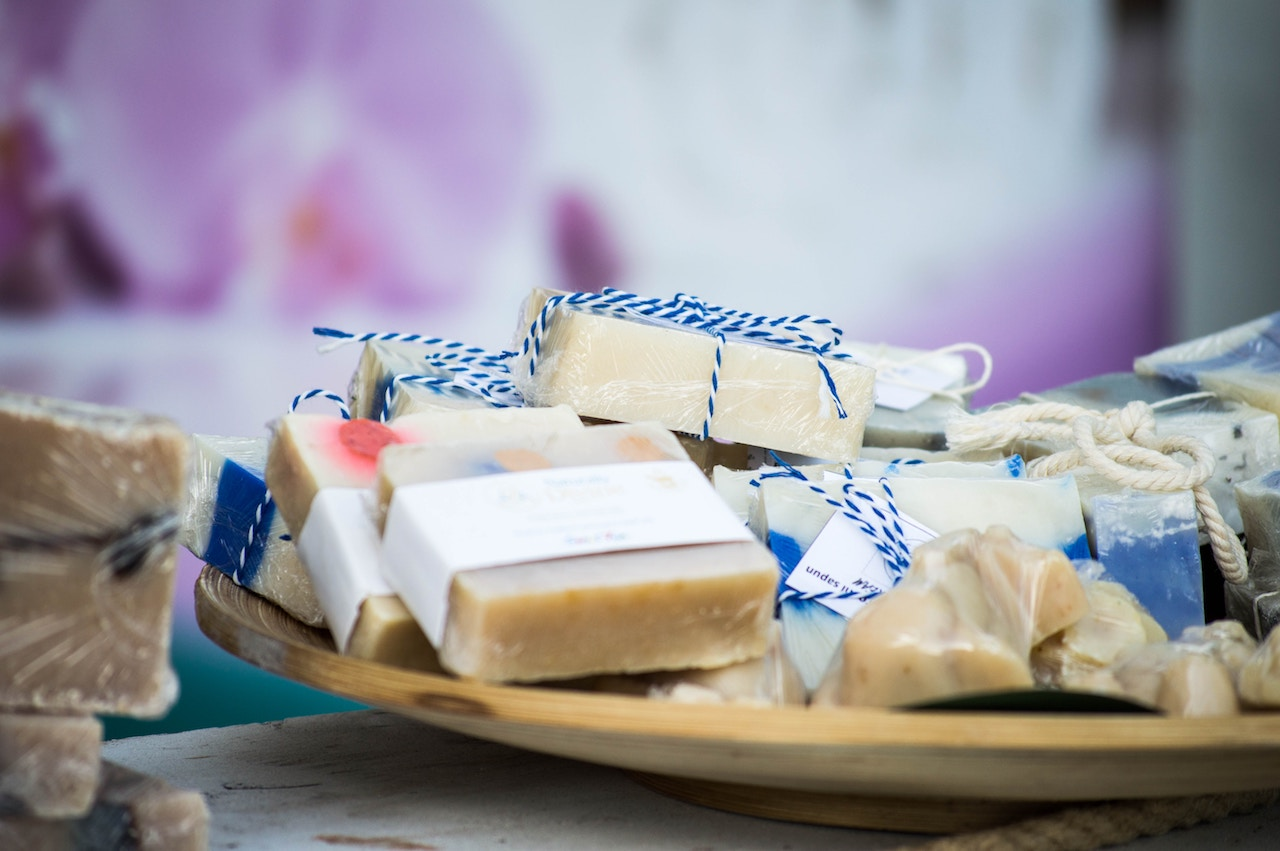 Tuesday Travel Tools: Solid Toiletry Bars