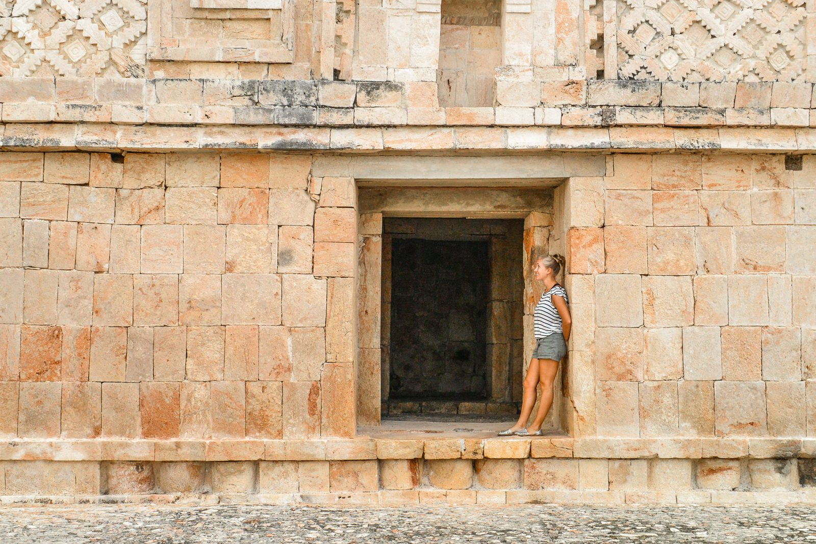How to Visit Uxmal from Merida