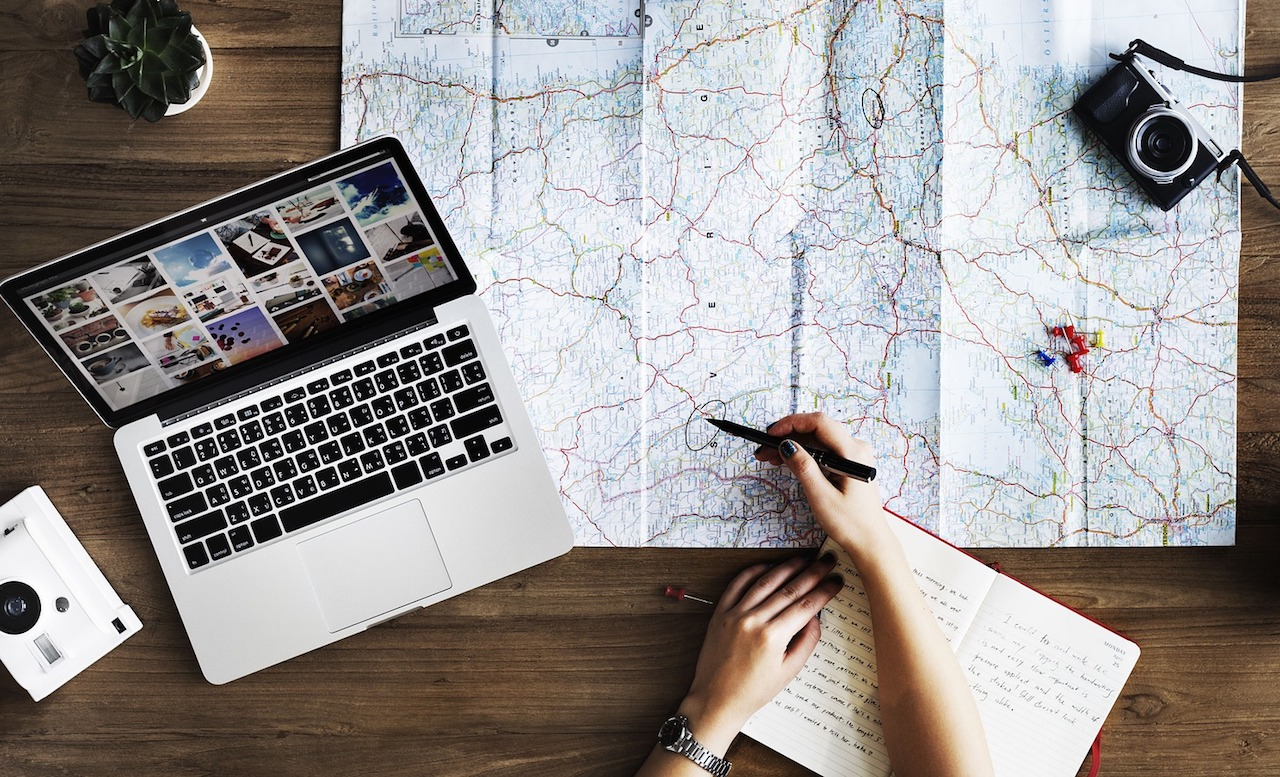 Top Websites (and Apps) for Better, Cheaper Travel