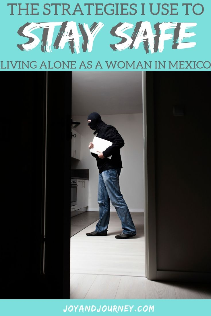 How to Stay Safe Living in Mexico