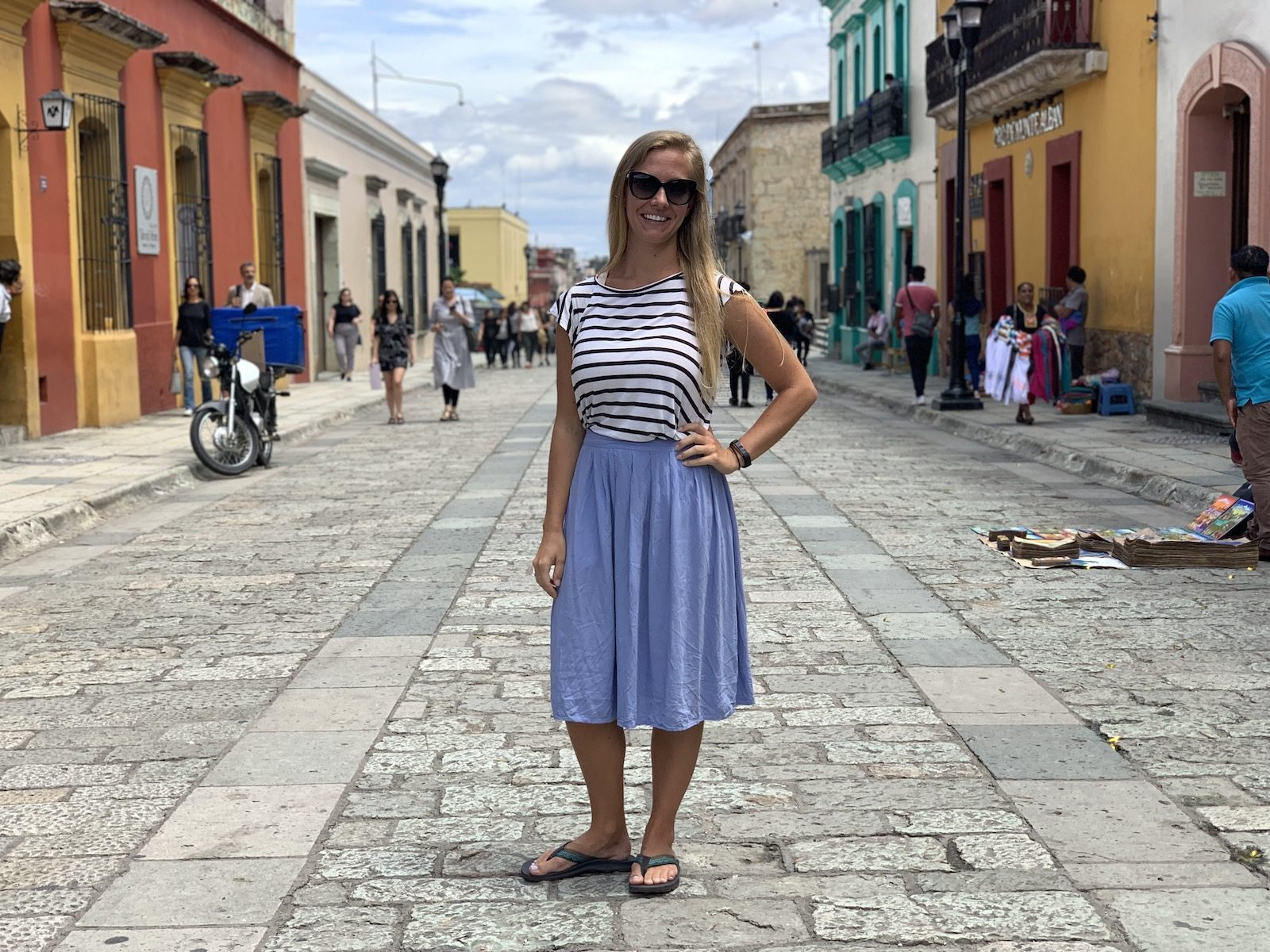 Extranjera Update: June 2019 (Grand Rapids, MI; Oaxaca, Mexico City, & Puerto Vallarta, Mexico)